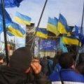 Из Житомира «регионалы» везут людей на митинг и боятся, что они перейдут на сторону оппозиции