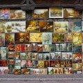 Завтра в Житомирі пройде виставка картин Галини Косянчук