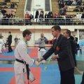 Житомирянин представлятиме Україну на Чемпіонаті Європи з карате
