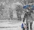 До уваги водіїв: у наступні три доби погіршення погодних умов!