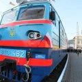 Новий регіональний потяг №887/890 сполученням Коростень-Вінниця-Коростень