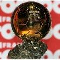 """Мессі, Роналду і Рібері поборються за """"Золотий М'яч"""" на фініші голосування"""
