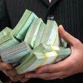 В Житомирі працівників Міндоходів підозрюють у корупції