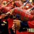 В Житомирі відзначили шотландське свято. ВІДЕО