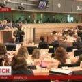На засіданні Європарламенту депутати дружно підтримали українців та Євромайдан