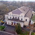Наступні «Грудневі вечори» відбудуться в оновленій залі Житомирської обласної філармонії