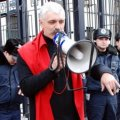 Корчинского объявили в международный розыск
