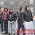 Спортсменам обещали по 1000 гривен за драки на Евромайдане: желающих так заработать больше, чем мест в автобусах, - СМИ