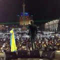 """""""Золотий"""" склад Океану Ельзи запалив Євромайдан найкрутішими хітами. ВІДЕО"""