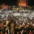 Сьогодні Гімн України на #Євромайдані співав 200-тисячний хор. ВІДЕО