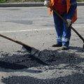 Столичне підприємство ремонтуватиме дороги на Житомирщині