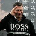 Віталій Кличко вирішив призупинити спортивну кар'єру