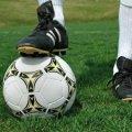 Житомирські футболісти обіграли харків'ян