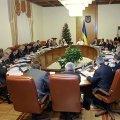 Кабмін схвалив проект держбюджету 2014, - Акімов