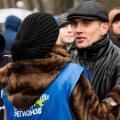 Учасників антимайдану в Києві та житомирських тітушок «кинули» на гроші