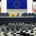 Европарламент: Тимошенко и арестованные митингующие должны быть немедленно освобождены