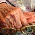 На Житомирщині двоє жінок під виглядом соцпрацівників пограбували пенсіонерку