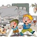 Що найбільше впливає на аварійність на дорозі - обговорюватимуть сьогодні у Житомирі на круглому столі
