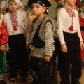 'Свято Новорічної Ялинки відсвяткували наймолодші учні центру Форум