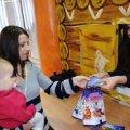 В Житомирі п'ять тисяч дітей отримають подарунки від міської ради