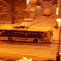 На католицьке Різдво продовжать роботу транспорту
