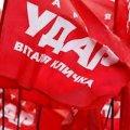 УДАРівцю у Севастополі погрожують і обіцяють облити кислотою