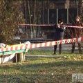 На Житомирщині жахливе вбивство