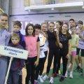 Житомиряни посіли першу сходинку на змаганнях Кубку України зі спортивної ходьби