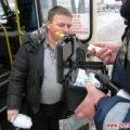 Чиновники по поддельным документам наслали проверку на житомирского перевозчика