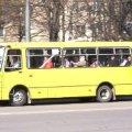 В Новограді-Волинському покращують автобусне сполучення у місті