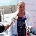 Житомирянка здобула «золото» на турнірі з триатлону в Гонконзі