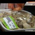 Перед Новим роком у супермаркетах продають продукти небезпечні для вживання