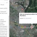 Активісти створюють карту офісів і будинків членів режиму Януковича