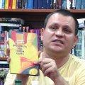 Художній календар-2014 від письменника і поета Анатолія Дністрового. ФОТО