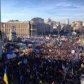 Опозиція кличе українців на шосте Народне віче