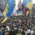 Євромайдан ухвалив маніфест: вимагають від влади не торгувати країною і покарати винних за штурми
