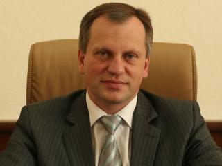 Міський голова Володимир Дебой вітає житомирян із Різдвом Христовим