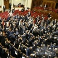 Опозиція знала про підготовку скандальних законів ПР - секретар комітету