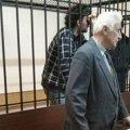 Суд оставил в СИЗО последнего из задержанных на Банковой