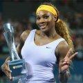 Серена Уильямс защитила титул, обыграв Азаренко