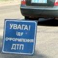 В Житомирской области задержали водителя, сбежавшего после наезда на пешехода