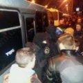 """Кримінальні справи відкрили і щодо """"Беркуту"""", і щодо мітингувальників"""
