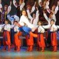 Центру хореографічного мистецтва «Сонечко» присвоїли  статус - «академічного»
