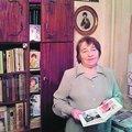 Врач из Житомира 38 лет дружит с Эдитой Пьехой