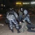 Євромайдан планують повністю зачистити після 16:00