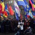 Близько 30 активістів Євромайдану досі шукають