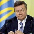 Янукович: Влада усі свої зобов'язання виконала