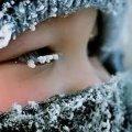 У Житомирі через сильні морози відмінили  уроки в початкових класах