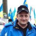 У Коростишеві - революція!