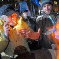 """Евромайдан просит о помощи избитым и арестованным активистам: нужна еда для парня, которому """"Беркут"""" выбил все зубы"""
